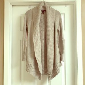 Women's Long Sweater Cardigan